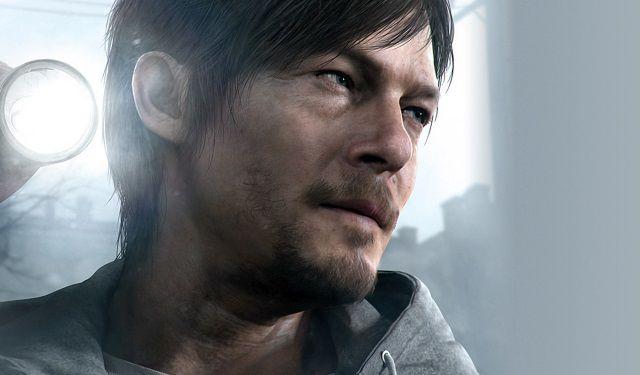 Silent Hills oficjalnie skasowane - obrazek 1