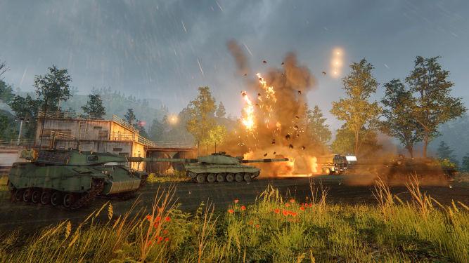 Armored Warfare zmierza w stronę wczesnego dostępu - obrazek 1