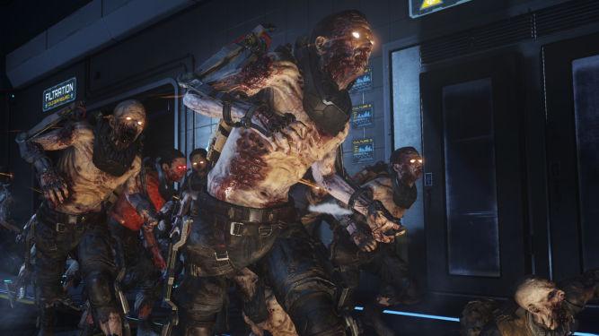 Call of Duty: Advanced Warfare - zawartość dodatku zaprezentowana w nowym zwiastunie - obrazek 1