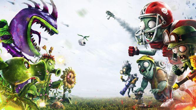 Plants vs. Zombies Garden Warfare 2 - zapowiedź gry na E3? - obrazek 1