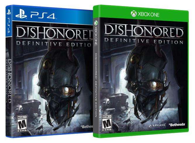 E3 2015: Dishonored 2 nadchodzi! Emily Kaldwin grywalną postacią! - obrazek 2