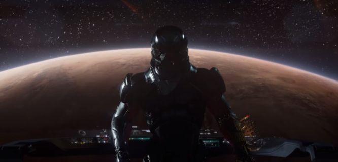 E3 2015: Mass Effect Andromeda zapowiedziane. Premiera pod koniec 2016 roku - obrazek 1