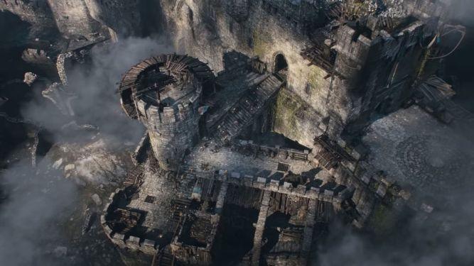 E3 2015: For Honor, nowa marka Ubisoftu, zaprezentowana - obrazek 1