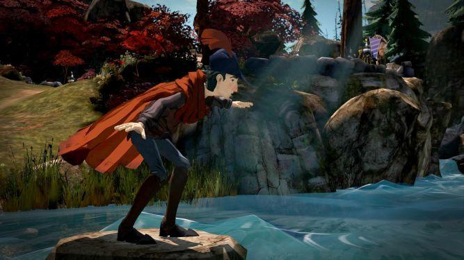 King's Quest - pierwszy epizod w przyszłym miesiącu - obrazek 1