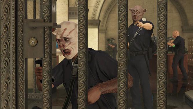 Rockstar chce wygonić z GTA Online nieuczciwych graczy - obrazek 1