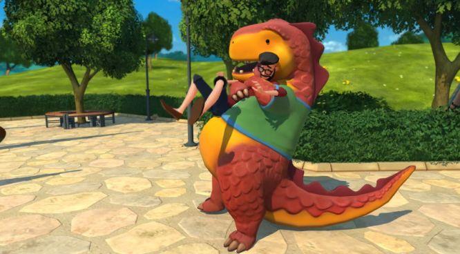 E3 2015: Planet Coaster Simulation Evolved zapowiedziane - obrazek 1