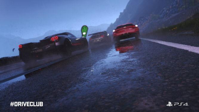 Driveclub PS Plus Edition wreszcie nadjechał! - obrazek 1