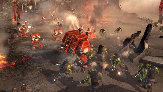 Nadchodzi Dawn of War III? - obrazek 1