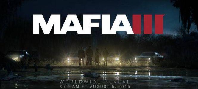 Mafia 3 potwierdzona! - obrazek 1