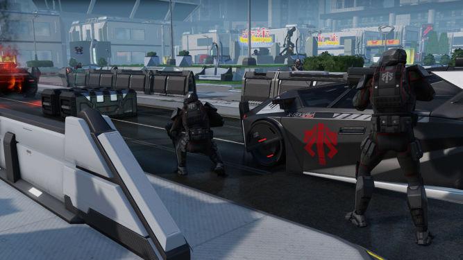 2K pokaże na Gamescomie Battleborn, XCOM 2, WWE 2K16 i Evolve - obrazek 1