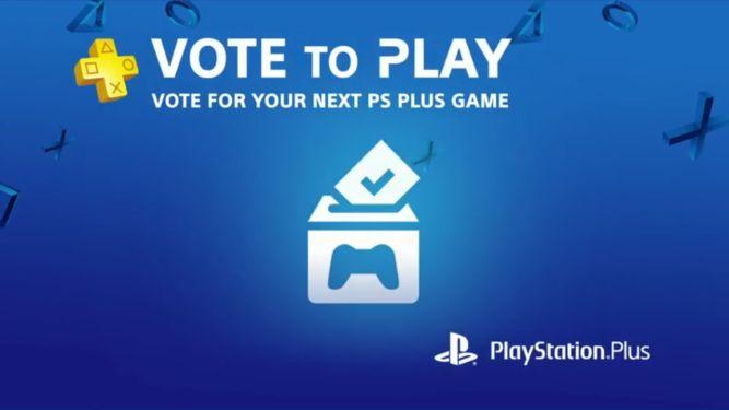 Sony planuje wprowadzenie głosowania na tytuły dostępne w ramach PS Plus - obrazek 1