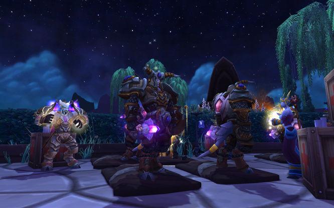 Menadżer społecznościowy World of Warcraft rozstaje się z Blizzardem - obrazek 1