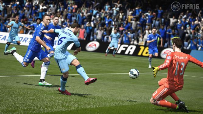 Gamescom 2015: Demo FIFA 16 najpierw na XOne, nowe legendy w trybie FUT - obrazek 1
