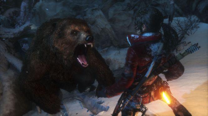 Tomb Raider zaplanowany jako trylogia? - obrazek 1
