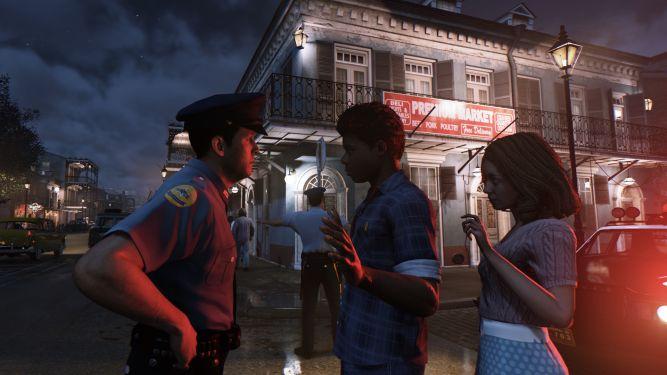 Gamescom 2015: tak Mafia III prezentuje się na pierwszych screenach - obrazek 1