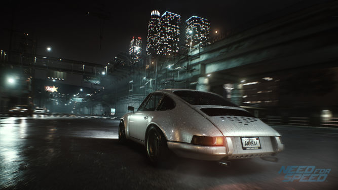 Gamescom 2015: Ghost Ghames broni nowego NFS-a - to nie Underground - obrazek 1