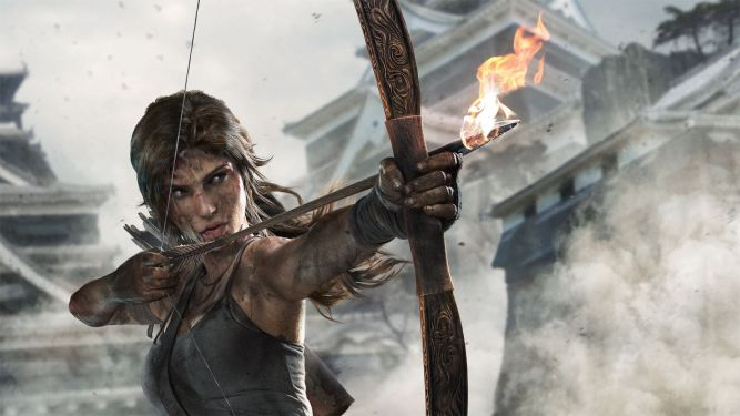 Microsoft zaszalał - Tomb Raider: Definitive Edition i Crisis 3 we wrześniowym Games with Gold - obrazek 1