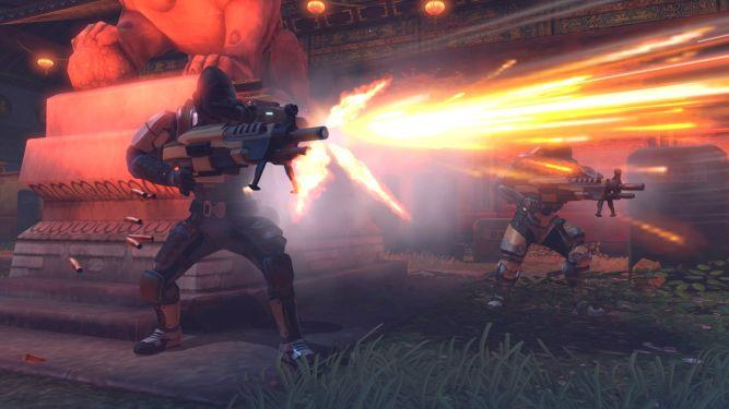 XCOM: Enemy Unknown sklasyfikowane przez ERSB na PS Vita - obrazek 1