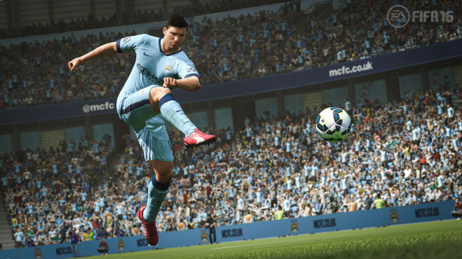 FIFA 16 Ultimate Team - oto najlepsi piłkarze - obrazek 1