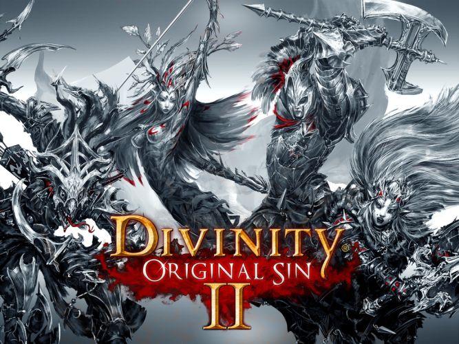 Divinity: Original Sin 2 - kolejny cel zbiórki zrealizowany - obrazek 1