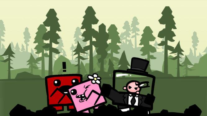 Super Meat Boy jedną z darmowych gier dla abonentów PS Plus w październiku? - obrazek 1