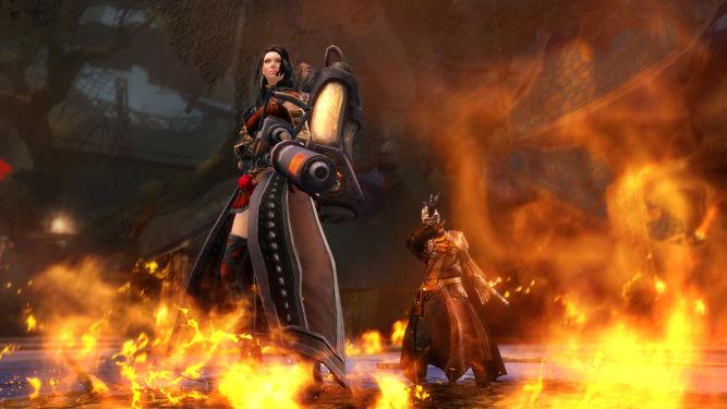 Kolejna beta Guild Wars 2: Heart of Thorns na początku października - obrazek 1