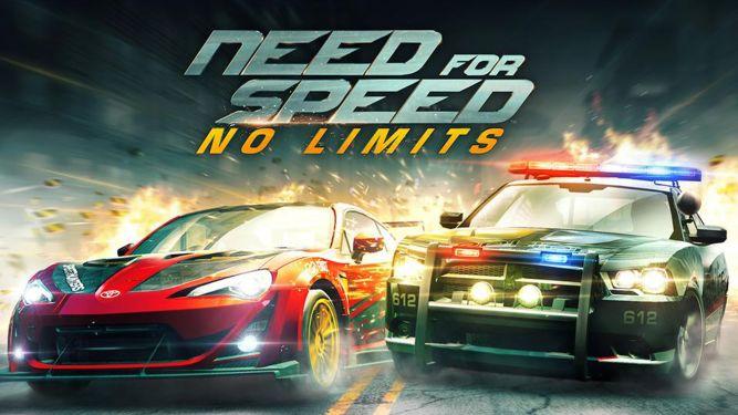 Need for Speed: No Limits zadebiutuje już jutro - obrazek 1