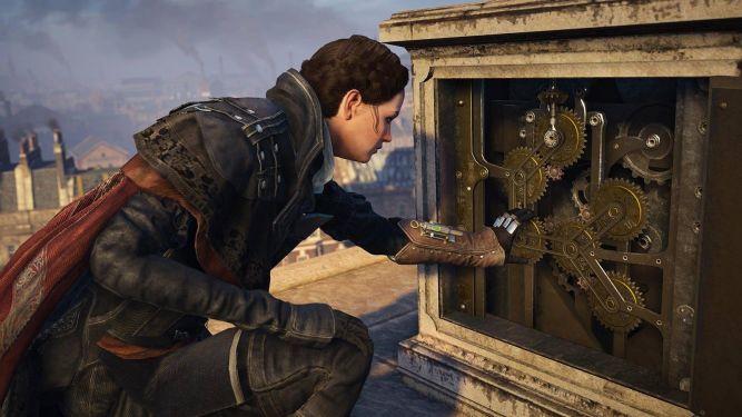 Assassin's Creed Syndicate będzie zajmować około 40 GB - obrazek 1