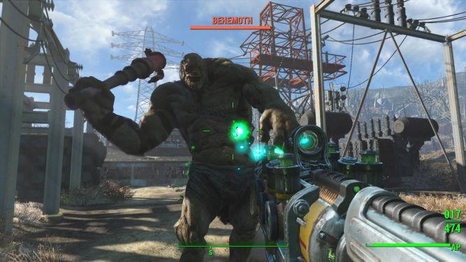 Fallout 4 - wymagania sprzętowe - obrazek 1