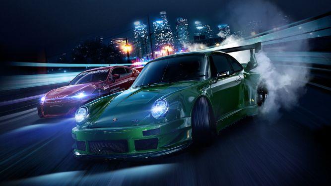 Avicii, The Chemical Brothers, Netsky i The Prodigy na soundtracku do Need for Speed - obrazek 1