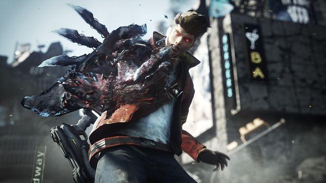 Rise of Incarnates - Bandai Namco zamknie serwery w grudniu - obrazek 1