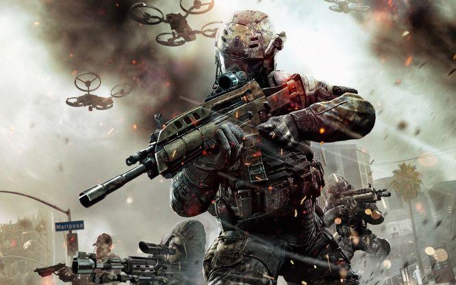 Call of Duty: Black Ops 3 na starszych konsolach tylko w około 30 klatkach - obrazek 1