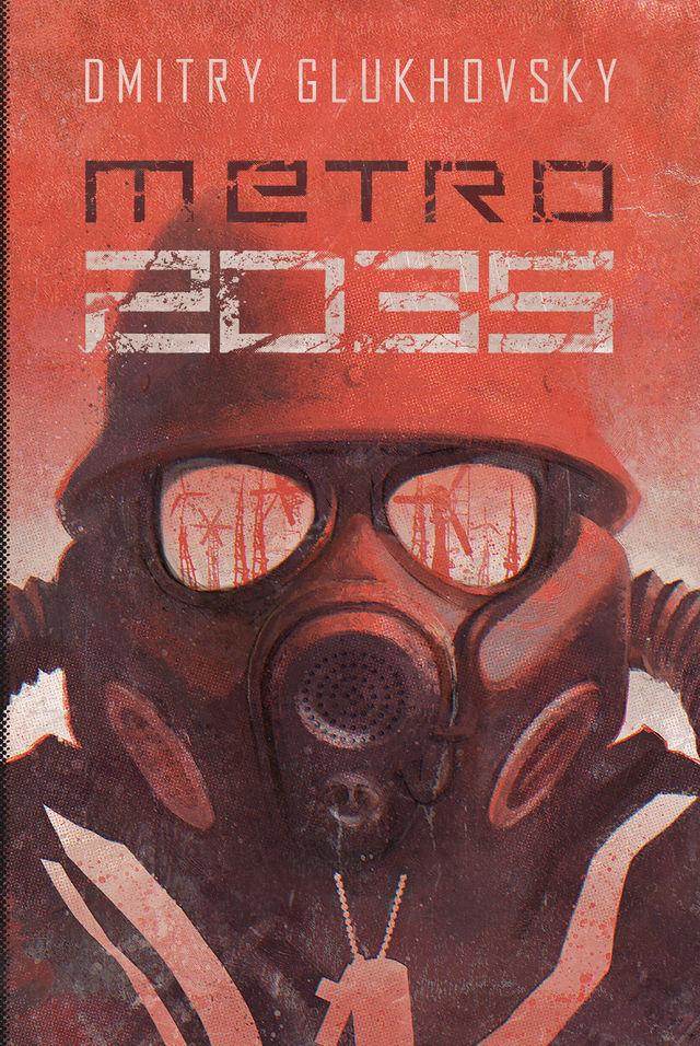 Nowa część serii Metro już jutro zadebiutuje w polskich księgarniach - obrazek 1
