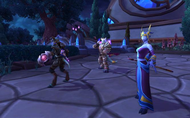 Blizzard nie będzie już informował o liczbie subskrybentów World of Warcraft - obrazek 1
