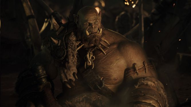 Film Warcraft z krótkim teaserem - obrazek 1