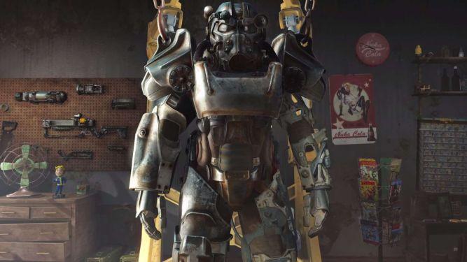 Fallout 4 - zobacz zwiastun premierowy - obrazek 1