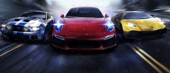 Tak wygląda Need for Speed: Edge - obrazek 1