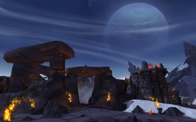 Blizzard świętuje 11 lat World of Warcraft i rozdaje graczom prezenty - obrazek 1
