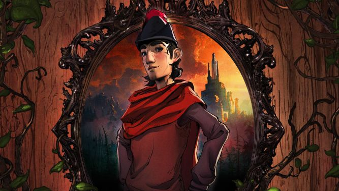 King's Quest – Chapter 1: A Knight to Remember i Far Cry 3 Blood Dragon w grudniowej ofercie PS Plus - obrazek 1