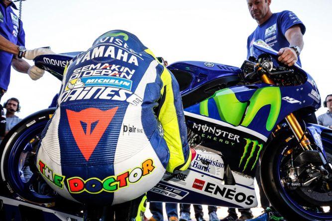 Milestone zapowiedziało Valentino Rossi: The Game - obrazek 1