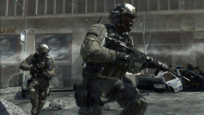 Opinia: Call of Duty na zakręcie. Serię czekają zmiany? - obrazek 3
