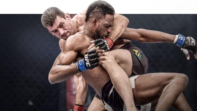 Conor McGregor dołączy do Rondy Rousey na okładce EA Sports UFC 2 - obrazek 1
