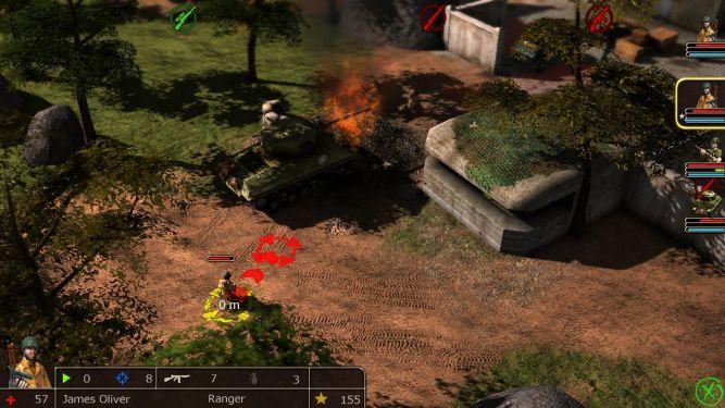 Sony dodało Legends of War: Patton's Campaign do styczniowego zestawu PS Plus przez pomyłkę - obrazek 1