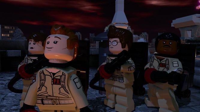 LEGO Dimensions z pięcioma nowymi pakietami - obrazek 1