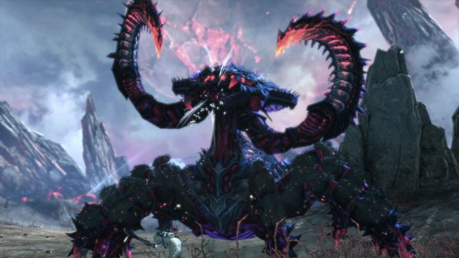 Błyskawiczny sukces Blade & Soul, nowej gry NCSoftu - obrazek 1