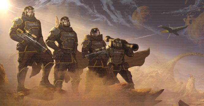 Helldivers: Democracy Strikes Back i Persona 4 Arena Ultimax w lutowej ofercie PS Plus - obrazek 1