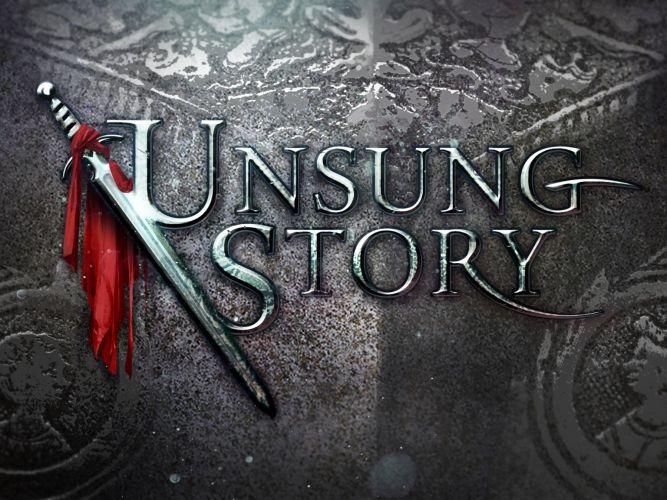Prace nad Unsung Story zawieszone, gra straciła wydawcę - obrazek 1