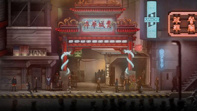 Cyberpunkowy Dex pojawi się na kolejnych platformach - obrazek 1