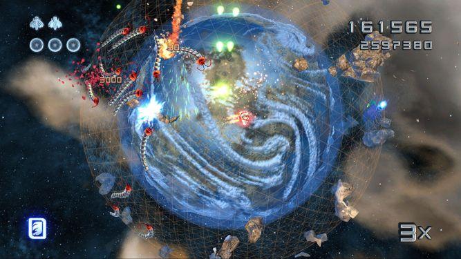 Broforce, Galak-Z, Super Stardust HD i The Last Guy w marcowej ofercie PS Plus - obrazek 1