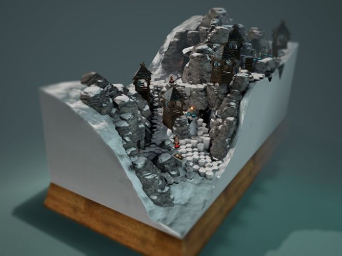 Wartile - ożyw figurki wspomagając grę na Kickstarterze - obrazek 1